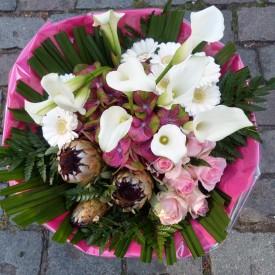 Boeket 'Callas Special'